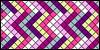 Normal pattern #22735 variation #81222