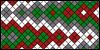 Normal pattern #24719 variation #81243