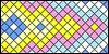 Normal pattern #18 variation #81245