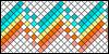 Normal pattern #30747 variation #81282