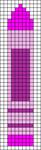 Alpha pattern #51114 variation #81302