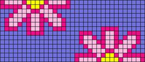 Alpha pattern #51065 variation #81305