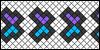 Normal pattern #24441 variation #81312
