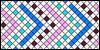 Normal pattern #50762 variation #81319