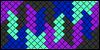 Normal pattern #27124 variation #81325