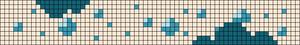Alpha pattern #31934 variation #81330