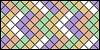 Normal pattern #25946 variation #81340