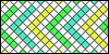 Normal pattern #40434 variation #81341