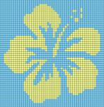 Alpha pattern #51135 variation #81387