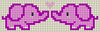 Alpha pattern #16252 variation #81394