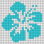 Alpha pattern #51134 variation #81400