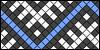 Normal pattern #33832 variation #81407