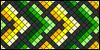 Normal pattern #31525 variation #81414