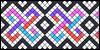 Normal pattern #41920 variation #81420