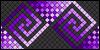 Normal pattern #41273 variation #81451