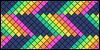Normal pattern #30193 variation #81458