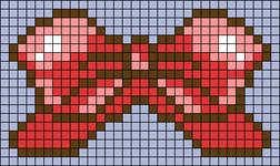 Alpha pattern #51122 variation #81461