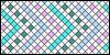 Normal pattern #50762 variation #81478