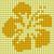 Alpha pattern #51134 variation #81483