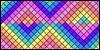 Normal pattern #33616 variation #81495
