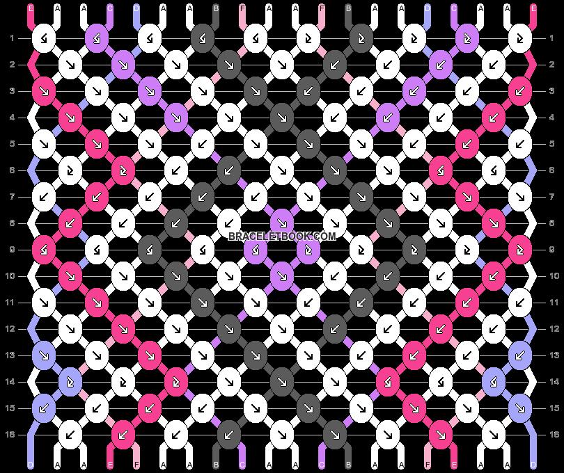 Normal pattern #10220 variation #81496 pattern