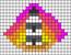 Alpha pattern #46963 variation #81504
