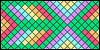 Normal pattern #25018 variation #81515