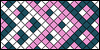 Normal pattern #31209 variation #81527