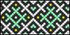 Normal pattern #39090 variation #81538