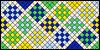 Normal pattern #10901 variation #81557