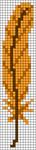 Alpha pattern #18318 variation #81596