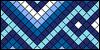 Normal pattern #37141 variation #81605