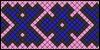 Normal pattern #31010 variation #81635