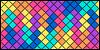 Normal pattern #2017 variation #81643