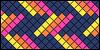 Normal pattern #30284 variation #81658