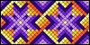 Normal pattern #32405 variation #81662