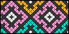 Normal pattern #49224 variation #81664