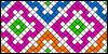 Normal pattern #49224 variation #81665