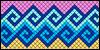 Normal pattern #43459 variation #81667