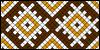 Normal pattern #48996 variation #81668