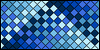 Normal pattern #81 variation #81676