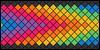 Normal pattern #50969 variation #81697