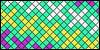 Normal pattern #10848 variation #81699