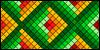 Normal pattern #31611 variation #81703