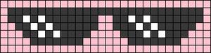 Alpha pattern #51223 variation #81705