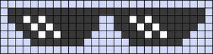 Alpha pattern #51223 variation #81706