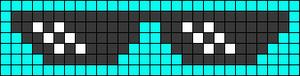 Alpha pattern #51223 variation #81707
