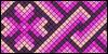 Normal pattern #32261 variation #81712
