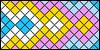 Normal pattern #6380 variation #81732