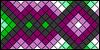 Normal pattern #51190 variation #81750